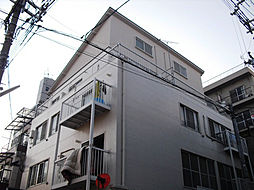 サンビルダー神戸山ノ手[4階]の外観