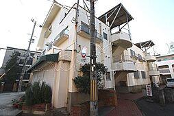 太寺シーブリーズ[2階]の外観