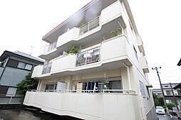 愛知県名古屋市天白区池場4丁目の賃貸マンションの外観