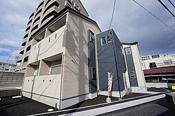 メゾン・アレックスワン城野[1階]の外観