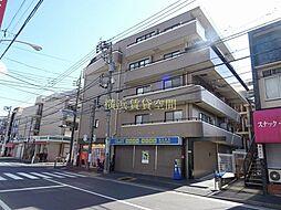 日神パレステージ蒔田[4階]の外観