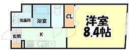 仙台市営南北線 台原駅 徒歩10分の賃貸マンション