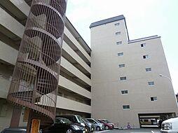 中須コーポラス[316号室]の外観
