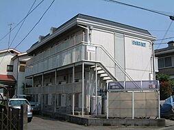 ジュネスM・T[1階]の外観