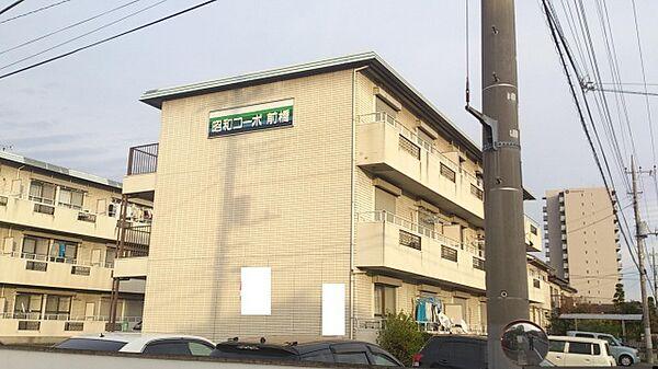 昭和コーポ前橋A棟 2階の賃貸【群馬県 / 前橋市】
