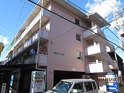 大阪府守口市南寺方東通3丁目の賃貸マンションの外観