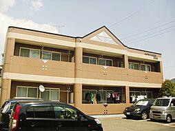 エクセレンス東野II番館[102号室]の外観
