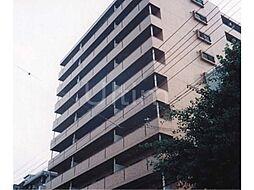 ライオンズマンション西陣南[3階]の外観