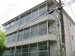 モルゲンロート[2階]の外観