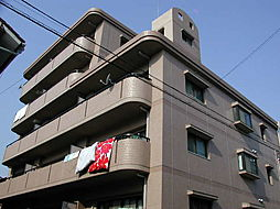 愛知県名古屋市北区龍ノ口町2丁目の賃貸マンションの外観