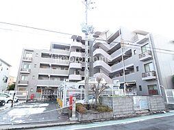 藤和ライブタウン吹田[4階]の外観