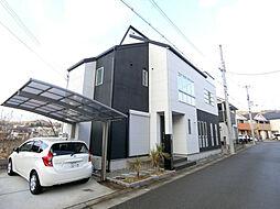 [一戸建] 兵庫県川西市東多田1丁目 の賃貸【/】の外観