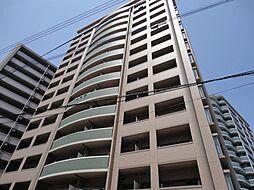 ウィングス片野II[5階]の外観