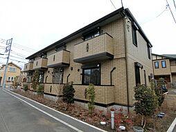 JR中央線 西国分寺駅 徒歩16分の賃貸テラスハウス
