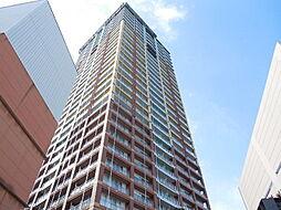 セントラルパーク・イースト幕張パークタワー[2504号室]の外観