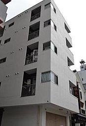 ウッディエイト[4階]の外観