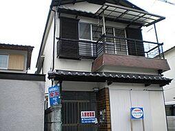 [一戸建] 大阪府高石市取石1丁目 の賃貸【/】の外観