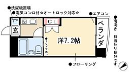 【敷金礼金0円!】フィレンツェ名駅