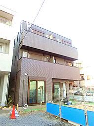 プティ サリチェ[3階]の外観