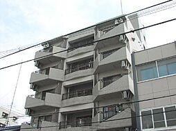 オーケーマンション平野[6階]の外観