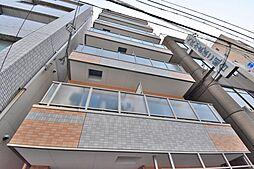 JR大阪環状線 野田駅 徒歩7分の賃貸マンション