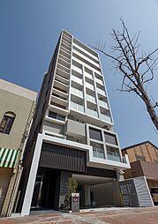 アヴィタシヨン浅生通り[3階]の外観
