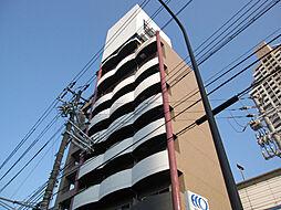 兵庫県神戸市灘区岩屋南町4丁目の賃貸マンションの外観