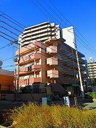 稲垣第3ビル[5階]の外観