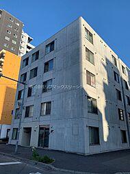 札幌市営南北線 すすきの駅 徒歩8分の賃貸マンション