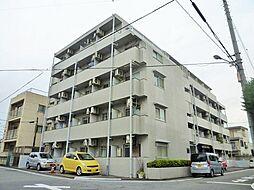東京都八王子市元本郷町1丁目の賃貸マンションの外観