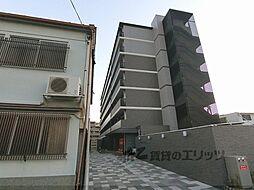 プレサンスTHE KYOTO華苑207