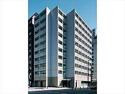 キャッスル北沢新大阪[713号室号室]の外観