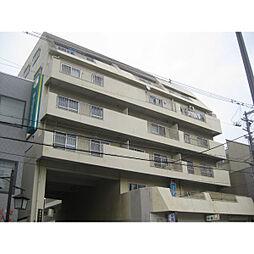 龍宝マンション[3階]の外観