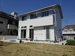 [一戸建] 神奈川県横浜市磯子区洋光台4丁目 の賃貸【/】の外観