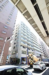 長谷川ビル[701号室]の外観
