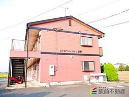 筑後草野駅 3.8万円