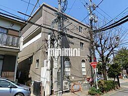 愛知県名古屋市名東区高社1の賃貸マンションの外観