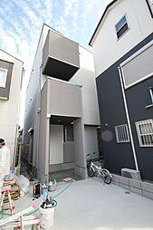 阪急宝塚本線 池田駅 徒歩8分の賃貸マンション