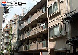 ジュネス東桜[2階]の外観