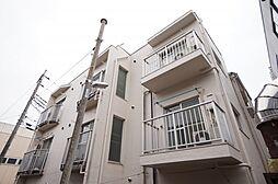ベレーザタナカ[3階]の外観