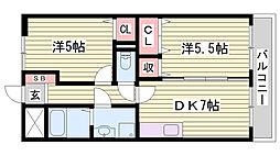 大久保駅 5.9万円