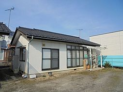 [一戸建] 長野県長野市若宮2丁目 の賃貸【/】の外観