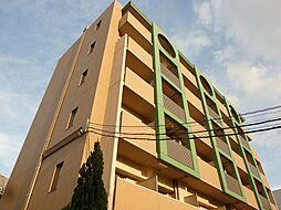 ラ セデュクシオン[3階]の外観