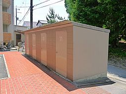尼ヶ辻駅 0.5万円