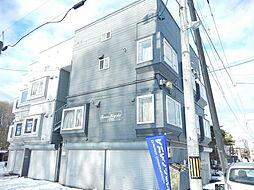 ソニア清田[105号室]の外観