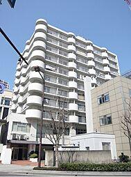 チュリス福岡[707号室]の外観