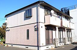 [テラスハウス] 東京都町田市西成瀬1丁目 の賃貸【東京都 / 町田市】の外観