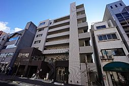 Kasa Amu (カーサアミュー)[402 号室号室]の外観