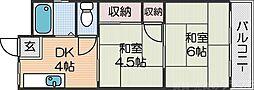 我孫子前駅 3.2万円