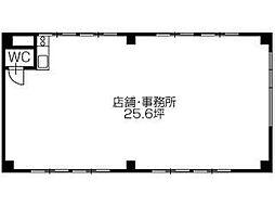 コーポ舟入川 店舗